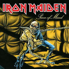 <b>Iron Maiden</b> - <b>Piece</b> of Mind - Encyclopaedia Metallum: The Metal ...
