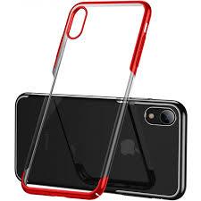 Чехол Baseus Glitter Case для iPhone XR 6.1 <b>inch Red</b> — купить в ...