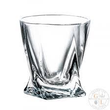 <b>Набор стопок для водки</b> Crystalite Bohemia Quadro 55 мл(6 шт ...