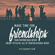 Season 40 Ep 40 Of The Staymarried Podcast How Your Friendships Can Gorgeous Never Break The Friendship Hd Photos