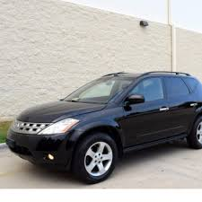 Nissan murano 2004 Clean, Cars on Carousell