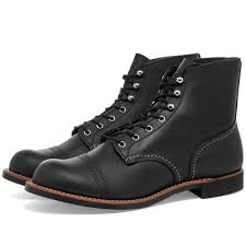 red wing 8084 herie 6 iron ranger