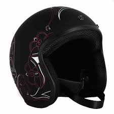 best open face retro motorcycle helmets review in 2017