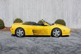 2018 ferrari testarossa. wonderful ferrari nice amazing 1995 ferrari 348 5speed manual to 2018 ferrari testarossa n