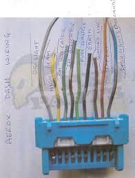yamaha aerox speedo clocks wiring blog pedparts uk aerox koso wiring