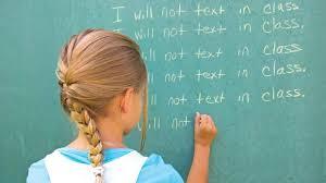 teachers want law to back them on school discipline