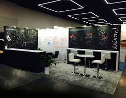 office furniture trade shows. 10x20 Trade Show Rental Booth @ APEX 2015 , Portland. To Rent Office Furniture Shows