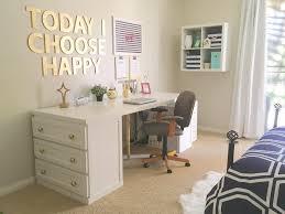 My Glam Malm Desk