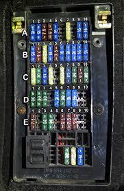 fuse diagram 1999 porsche boxster electrical work wiring diagram \u2022 1999 Porsche 911 Fuse Box Diagram 1999 boxster 2 5 misfire on cylinders 4 5 6 rennlist porsche rh rennlist com 2004 f150 fuse panel diagram 1999 porsche 911 fuse box diagram