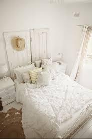 coastal bedroom shabby vintage beachy chic abeachcottage com blog whitewashed floors casual jute rug