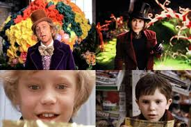willy wonka vs charlie for the better chocolate factory movie  willy wonka vs charlie for the better chocolate factory movie news the star online