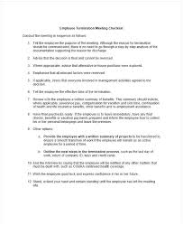 Exit Interview Checklist Employee Questionnaire Template Evaluation Form Word Complete