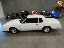1982 Chevrolet Monte Carlo for Sale | ClassicCars.com | CC-967150