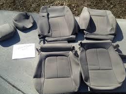 chevy silverado oem seat covers wiring