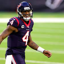 Does Deshaun Watson Play Another Snap ...