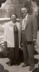 Alma Elisha Hancock (1906-1992) - Find A Grave Memorial