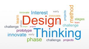 Creative Design Templates Design Thinking Powerpoint Templates Slidemodel