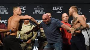 Ufc Weight Classes Explained