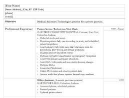 medical assistant skills and abilities medical assistant skills resume hirnsturm me