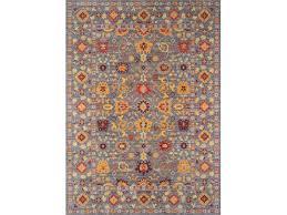 momeni pet 03gry5080 petra turkish machine made area rug grey 5 x 8