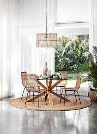 rugs under dining tables everything you need know round jute rug glass table from freedom with coastal chairs rectangular plastic outdoor foot cream wool