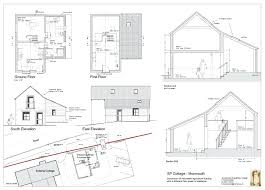 architecture buildings drawings. Building Drawing Plans Conversion Of Redundant Agricultural Buildings A Floor Plan To Scale Online . Architecture Drawings