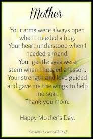 Mother\'s Day Christian Quotes Best Of Mother My Mom Dad Mary Henry Tant Pinterest