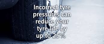 Find Out More About Nationals Information Range Tyre Pressure