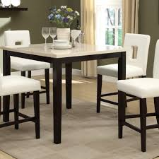 Granite Kitchen Table Sets 5 Piece Counter Height Kitchen Table Ward Log Homes