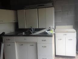vintage metal kitchen cabinets home design ideas