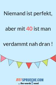 Sprüche Zum 40 Geburtstag 49 Lustig Originell Herzlich