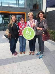 "Priscilla lynch on Twitter: ""The 'Coffee Meet & Mingle' at St. Mary's  Campus on International Day for Friendship was a great success  @HealthyIreland @PeopleofHSE #InternationalDayofFriendship…  https://t.co/EXXm6kd9Ma"""