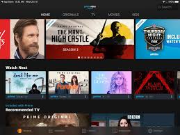 Lights Out Amazon Rent How To Watch Amazon Prime Video On Apple Tv