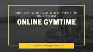 Sports Facility Scheduling Software By Online Gymtime Issuu