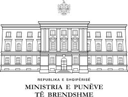 Ministria e Punëve të Brendshme e Shqipërisë - Wikipedia