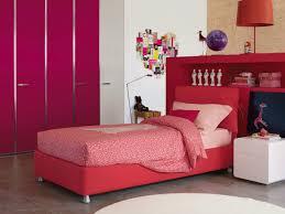 bedroom ideas for teenage girls red.  Teenage Fabulous Interior Bedroom Teen Girl Design As Decorations Ideas Elegant  Home Teenage Decorating Modern Orange Platform  Intended For Girls Red