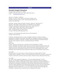 Best Loan Officer Resume Example Livecareer Assistant Examples