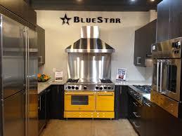 The Kitchen Appliance Store Bluestar Kitchen Appliances Now At Avenue Appliance Edmonton