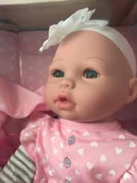 child size love doll new talking singing cuddly love washable baby doll emma huggable