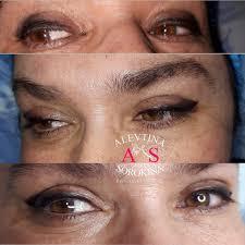 татуаж глаз в ульяновске перманентный макияж от 5000 руб веки