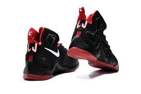 lebron youth basketball shoes. cheap mens nike lebron 13 black and red for sale-4 lebron youth basketball shoes