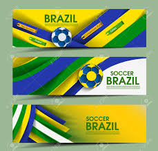 set of football event banner header ad template design royalty set of football event banner header ad template design stock vector 40539937