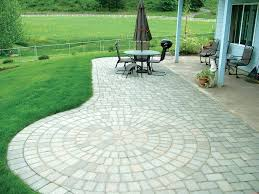 Paver Patio Designs Patterns Gorgeous Outdoor Slate Pavers Stunning Stone Patio Patio Designs Patterns The
