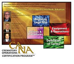 Are You CANA Certified?