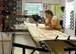 Gammill Machines from Val's Quilting & Valeria has been a longarm quilter since 1999 and is a sales representative  for the Threads Run Thru It. They are a full-service Gammill and Statler  Dealer ... Adamdwight.com