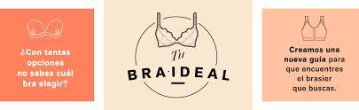 test tu bra ideal