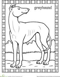 Small Picture 260 best Just Dogs images on Pinterest Coloring books Drawings