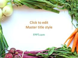 Powerpoint Templates Food Food Powerpoint Templates Template Healthy Free Download Jmphoto