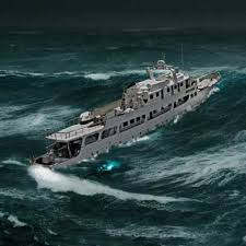 Mayday In The Med - Yachts International