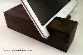 things to make out of scrap wood. easy scrap wood diy tablet holder, crafts, diy, home decor, woodworking projects things to make out of g